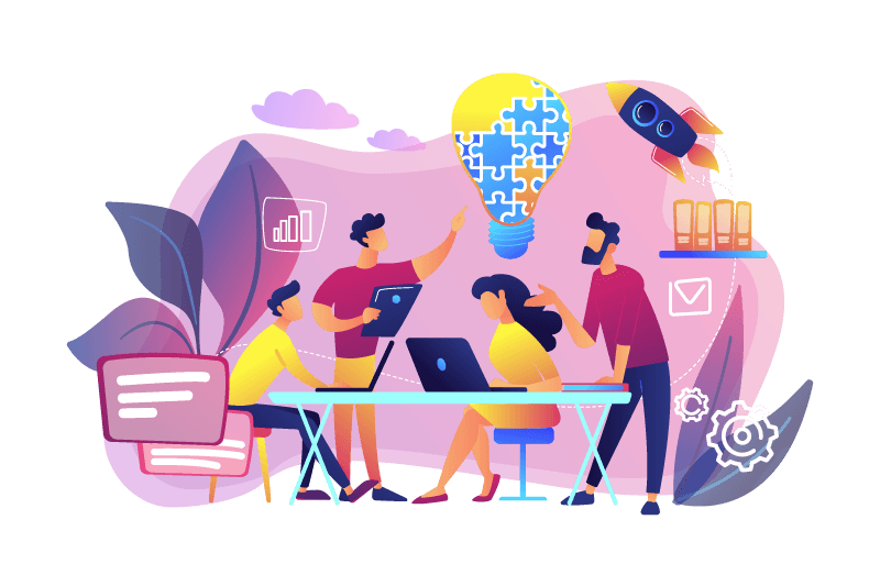 The Best Digital Marketing Agency